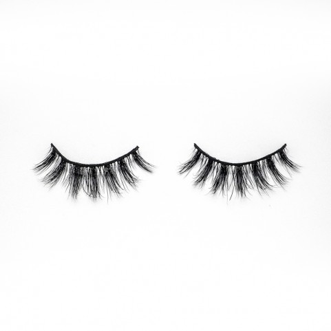 Best 3D Mink Lashes Manufacturer Uk