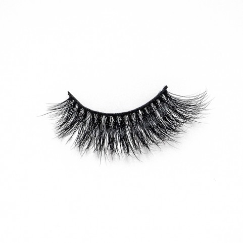 Classic 3D Mink Lashes Manufacturer In China