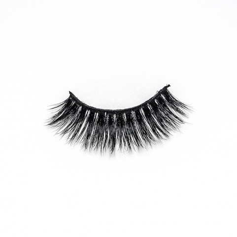 Beauty 3D Mink Lashes Manufacturers IN China