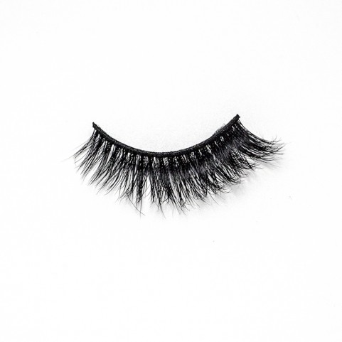 Glitter 3D Mink Lashes Manufacturer Distributor China