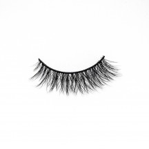 Glitter 3D Mink Lashes Wholesale In China