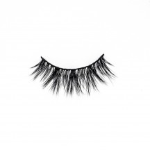 Glitter 3D Mink Lashes Distributor Samples