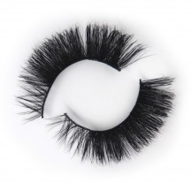 Beautiful 3D Mink Lashes Manufacturers Indonesia