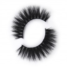 Asian 3D Mink Lashes Vendors Wholesale