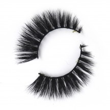 100% 3D Mink Lashes Suppliers Uk