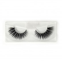 Most Natural 3D Mink Lashes Suppliers Distributor China