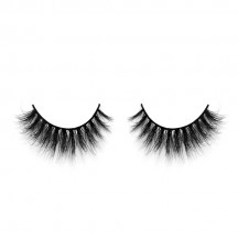 Soft 3D Mink Lashes Private Label Indonesia