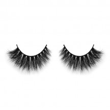 Hot 3D Mink Lashes Private Label Samples