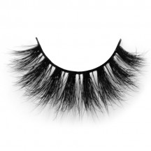 Custom 3D Mink Lashes Private Label Distributor China