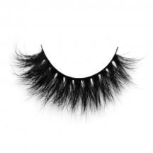 Human Hair 3D Mink Lashes Manufacturer Indonesia