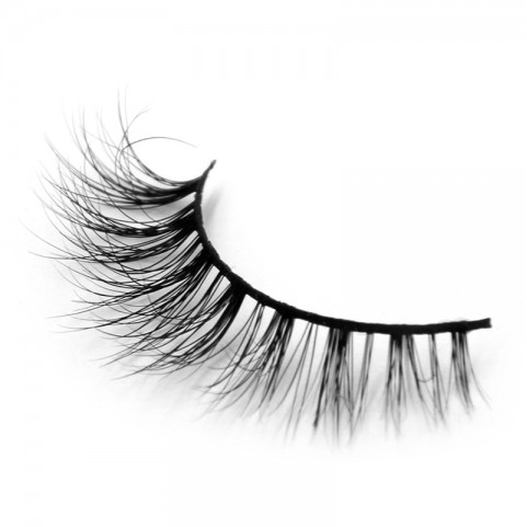 Best Selling 3D Mink Lashes Manufacturer In China