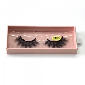 Best 3D Silk Lashes Manufacturer Uk