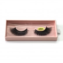 Long 3D Silk Lashes Manufacturer Indonesia