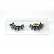 Classic 3D Silk Lashes Manufacturer Samples