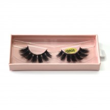 Double 3D Silk Lashes Manufacturer In China