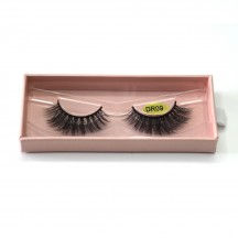 Beauty 3D Silk Lashes Manufacturers China