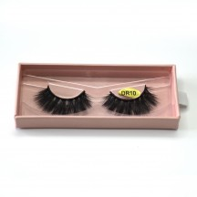 Beautiful 3D Silk Lashes Manufacturers Indonesia