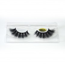 Expensive 3D Silk Lashes Private Label Distributor China