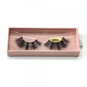Best 3D Silk Lashes Distributor Wholesale