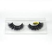 Natural Looking 3D Silk Lashes Manufacturer Distributor China