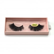 Beauty 3D Silk Lashes Manufacturers Uk
