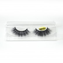 Beautiful 3D Silk Lashes Manufacturers China