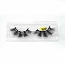 Hollywood 3D Silk Lashes Vendors Samples