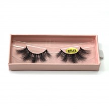 Asian 3D Silk Lashes Vendors In China
