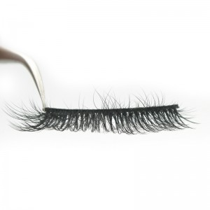 Best 3D Silk Lashes