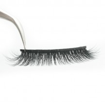 Cheap 3D Silk Lashes