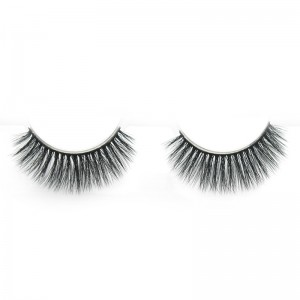 Beautiful 3D Silk Lashes