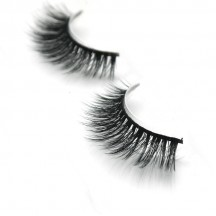 Good 3D Silk Lashes