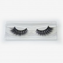 Brittle 3D Silk Lashes Vendors China