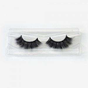 Best Affordable 3D Silk Lashes Wholesale Indonesia