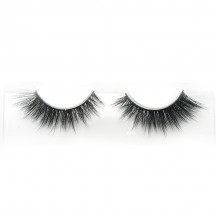 The Best 3D Silk Lashes