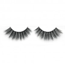 Hot 3D Silk Lashes