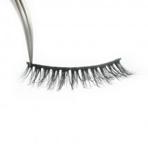 Best Kind Of 3D Silk Lashes