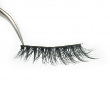 Long Wispy 3D Silk Lashes