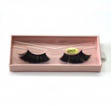 Wholesale 3D Silk Lashes Manufacturer Distributor China