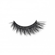 Most Natural 3D Silk Lashes Suppliers Distributor China