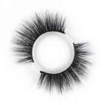 Beauty 5D Mink Lashes Distributor China