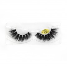 Beautiful 5D Mink Lashes Distributor Indonesia