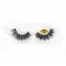 Hollywood 5D Mink Lashes Private Label Uk
