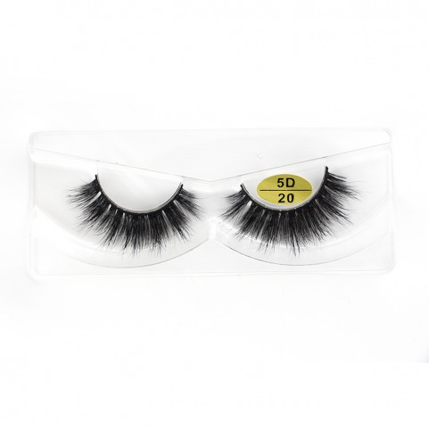 Asian 5D Mink Lashes Private Label China