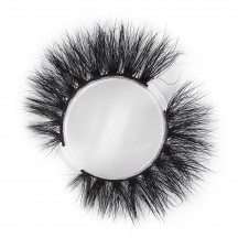 Broadway 5D Mink Lashes Manufacturers Indonesia