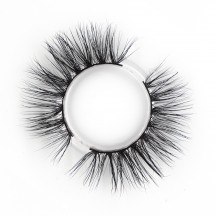 Luxury 5D Mink Lashes Distributor China
