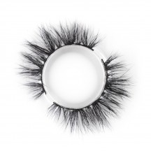 Natural 5D Mink Lashes Private Label China