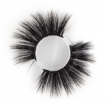 Luxury 5D Mink Lashes Suppliers Distributor China