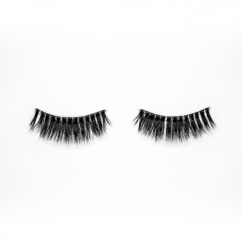 Asian Mink Clear Band Lashes Mink Lashes Vendors Wholesale