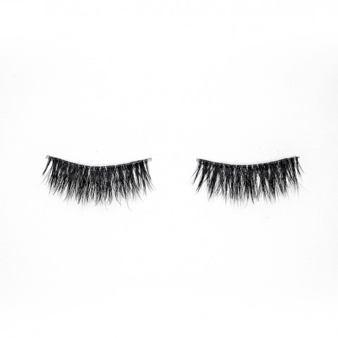 Affordable Mink Clear Band Lashes Mink Lashes Suppliers China